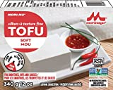 Mori Nu Tofu Soft 340 Grams