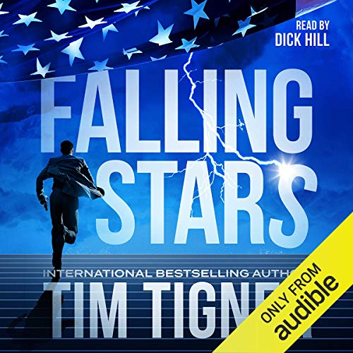 Falling Stars: Kyle Achilles, Book 3