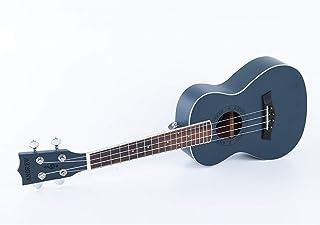 Olprkgdg 21 Pulgadas de Dibujos Animados Pegatinas Ukulele weiyi Guitarra pequeña de Cuatro Cuerdas para Principiantes
