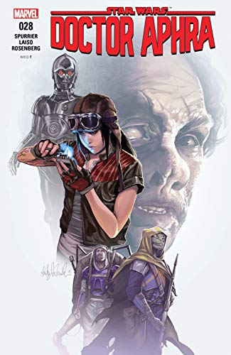 Star Wars: Doctor Aphra (2016-) #28 (English Edition)