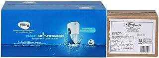 Unilever, Repuesto de Purificador y Repuesto de Micro Fibra,