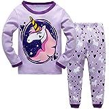 Pijamas de Invierno para Niña