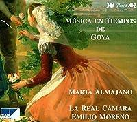 Musica En Tiempos De Goya