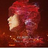P.S. RED I (通常盤) (特典なし)
