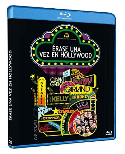 Érase Una Vez en Hollywood 1974 That's Entertainment! [Blu-ray]