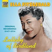 Lullaby of Birdland by Ella Fitzgerald (2007-02-13)