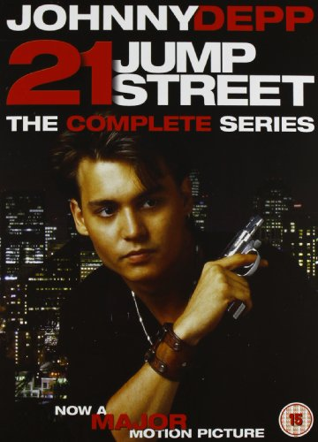 Series 1-5 (27 DVDs)