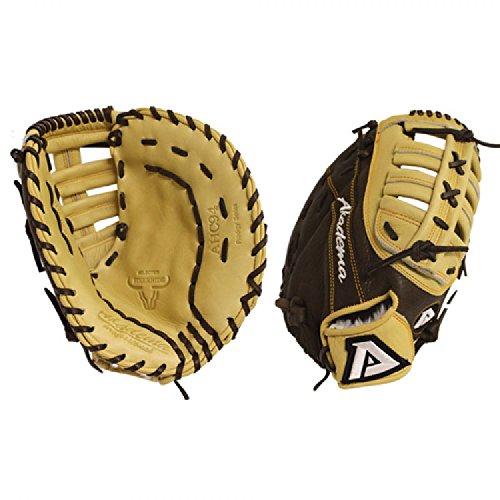 Akadema AHC94 Professional Series Glove (Right Hand Throw, 11.5-Inch)