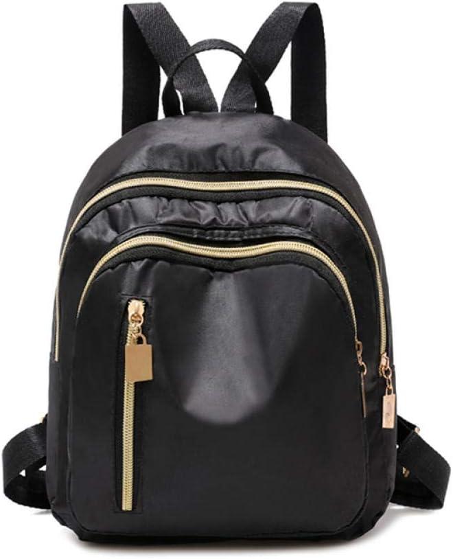 ZYSAJK Fashion Backpack Women Leisure Back Pack Korean Ladies Knapsack Casual Travel Bags for School Teenage Girls Bagpack