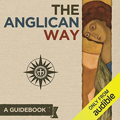 The Anglican Way: A Guidebook cover art