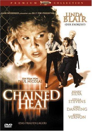 Chained Heat - Das Frauenlager