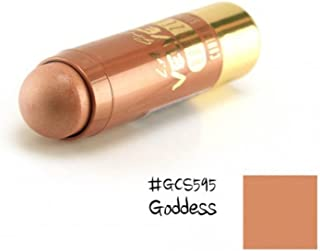 LA Girl Velvet Contour Bronzer Stick, Goddess, 5.8g