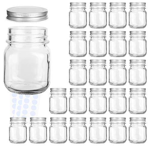 mini baby food jars - 1