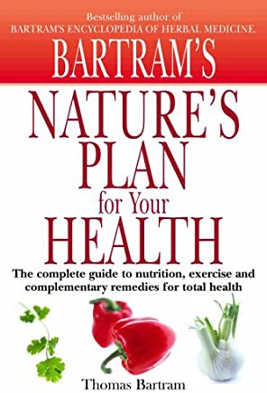 Natures Plan for Your Health