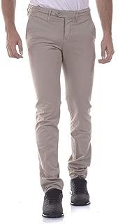 OAKS - Men'S Pants THYAGO2472 Beige