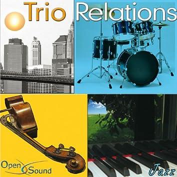 Trio Relations (Jazz)