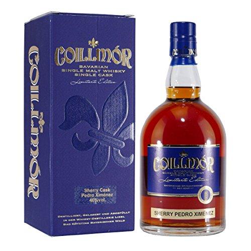 Liebl Coillmór Single Malt Whisky Pedro Ximénes Sherry Cask