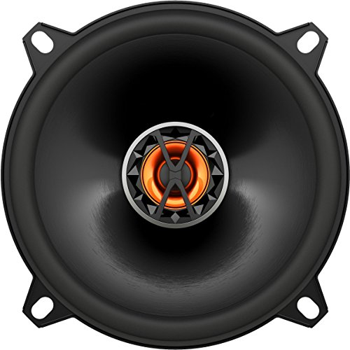 Harman Kardon / JBL Club 5020 Altavoces Coaxiales 6' x 9' (152 mm x 230 mm), Color Negro