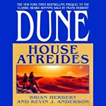 Dune: House Atreides: House Trilogy, Book 1