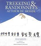 Trekking et randonnées autour du monde