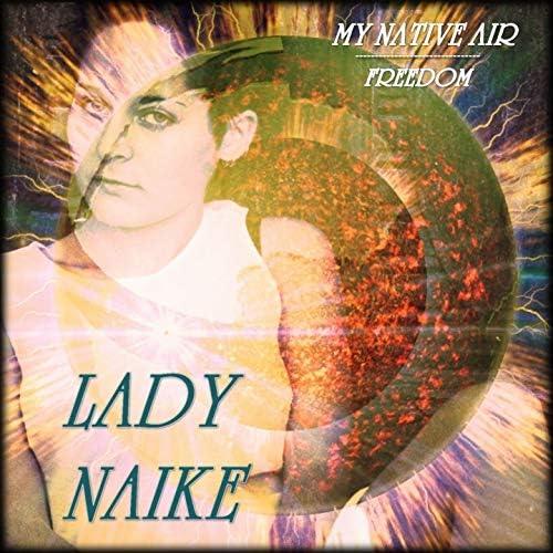 Lady Naike