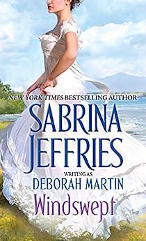 Windswept by [Sabrina Jeffries]