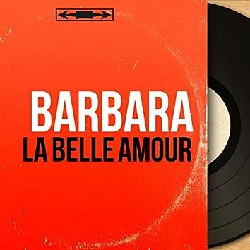 La belle amour (Mono Version)