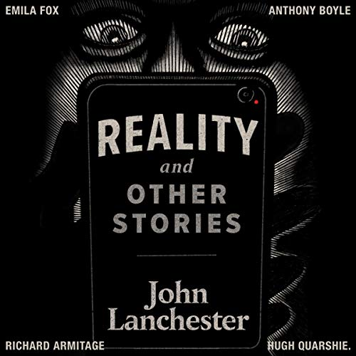 Reality, and Other Stories cover art