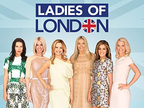 Ladies of London - Season 1