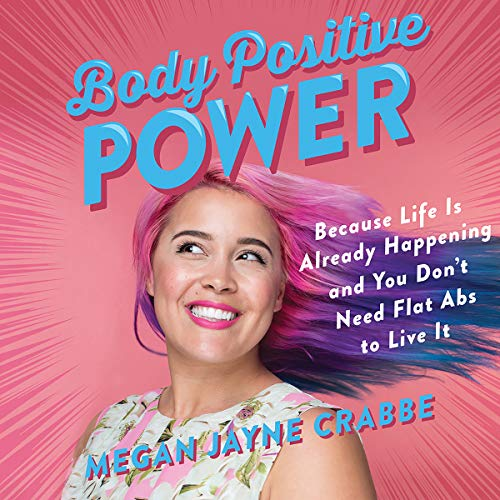 Body Positive Power audiobook cover art