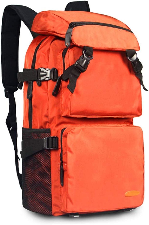 GAOFENG Reiserucksack Groe Kapazitt Wasserdichte Tasche Freizeit Sport Bergsteigen Tasche Computer Tasche Mnner Und Frauen