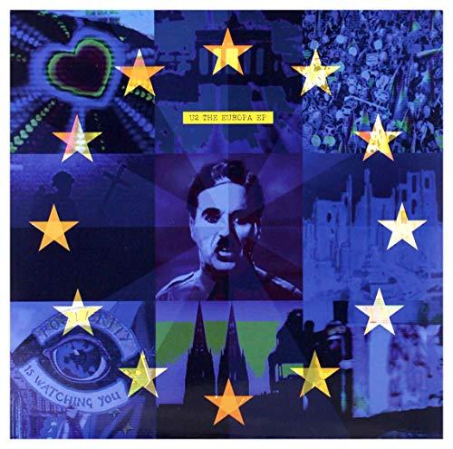 The Europa EP [12' VINYL] RSD 2019 [Vinilo]