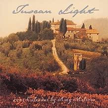 Tuscan Light 2005 Calendar