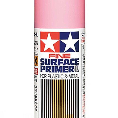 300087146 - Tamiya Fine Surface Primer L (Pink)