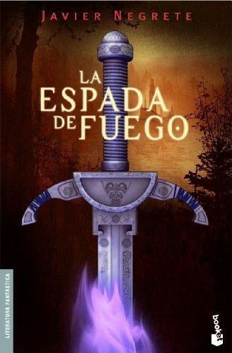 La Espada de Fuego (Literatura fantástica)