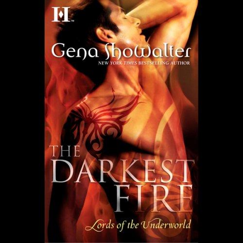The Darkest Fire: Lords of the Underworld Prequel
