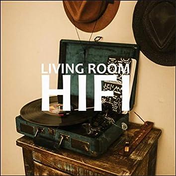 Living Room Hifi