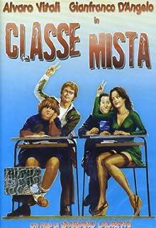 Classe Mista [Italia] [DVD]