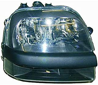 Van Wezel 5740560/Front Bumper Reinforcement