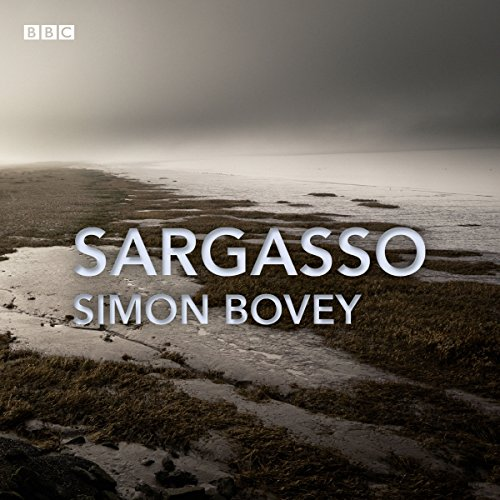 Sargasso audiobook cover art