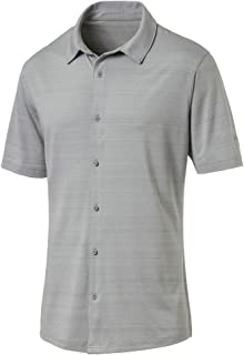 PUMA Golf 男士 2019 Breezer 衬衫