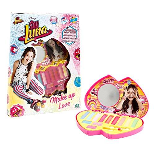 Soy Luna 70033001 – Make Up Love Jouet