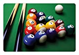 Billiards Pool Balls
