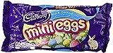 Cadbury Easter Candy Coated Mini Eggs (Milk Chocolate, 10 Ounce) - PACK OF 2