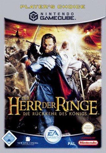 Der Herr der Ringe - Rückkehr des Königs (Player's Choice)