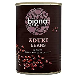 Aduki beans or adzuki beans are an excellent source of alkali foods very popular in macrobiotic cuisine. Great source of protein. Rich in fibre