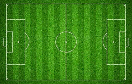 Alfombra Campo Futbol