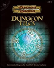 Dungeon Tiles (Dungeons & Dragons Accessory)