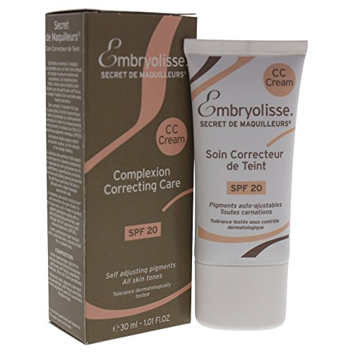 Embryolisse Cc Cream Complexion Correcting Care Spf20 30ml