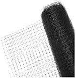 BirdBlock 604 Reusable Netting for Bird Protection, 7 feet x 20 feet,...